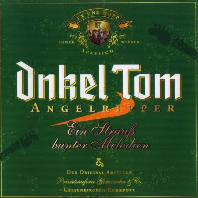 Tom Angelripper Onkel Tom H.E.L.D.